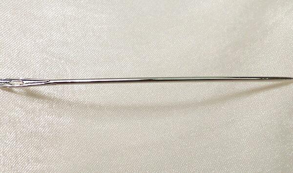 Weaving Needle I Style 6/pkg