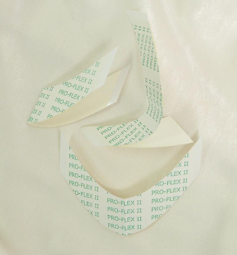 U pro-flex adhesive tape