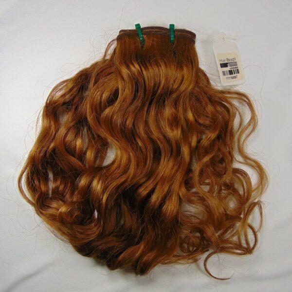 "Weft Curly 32"" Clr 8/003 - 1.7oz"