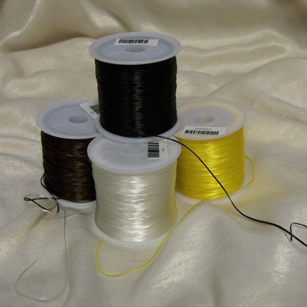 Silicone elastic thread 65 yards