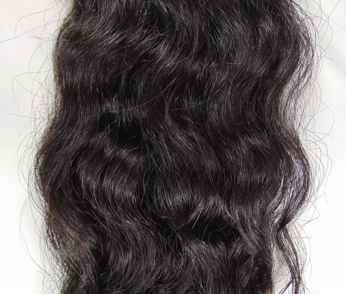 """Ponytail Curly 19"""" Clr 2/0 - 2.0oz"""