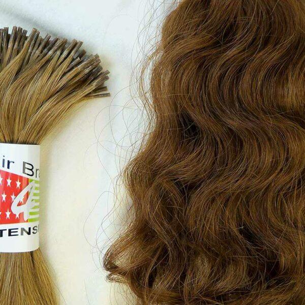 Tip Hair Curly 2